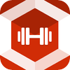 Plus Sports - All-in Fitness: 1000 Exercises, Workouts, Calorie Counter, BMI-calculator & Social Network artwork