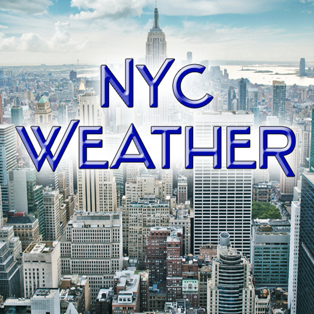 Weather Forecast Of New York City This Week